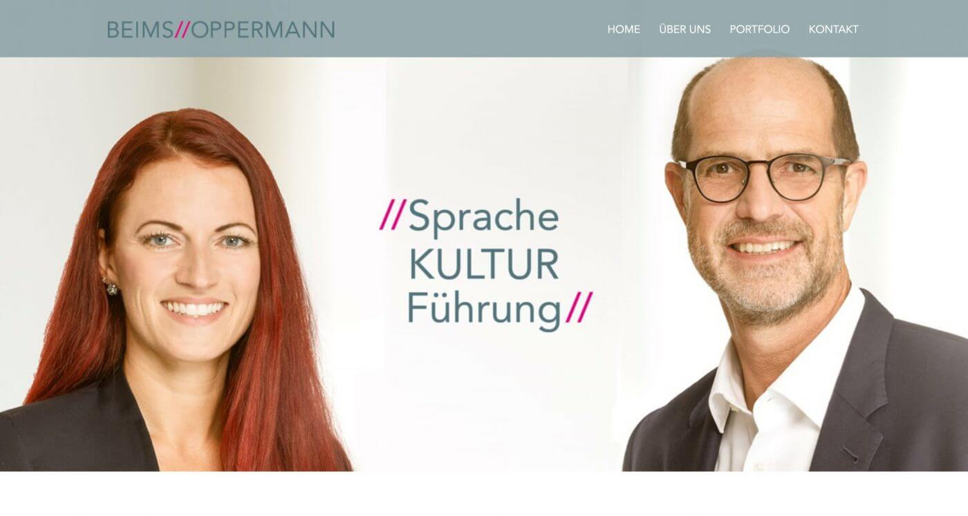 BEIMS//OPPERMANN