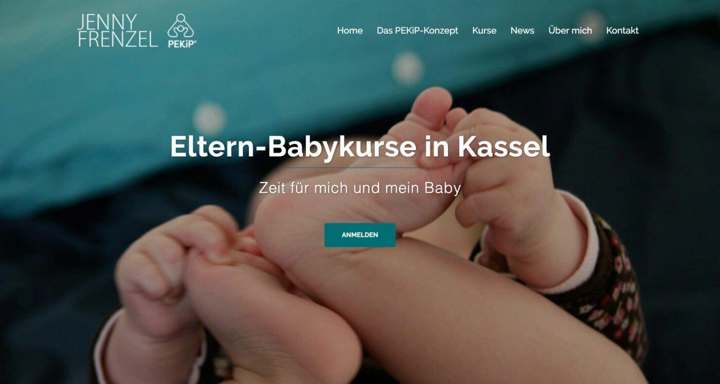 Babykurse Kassel