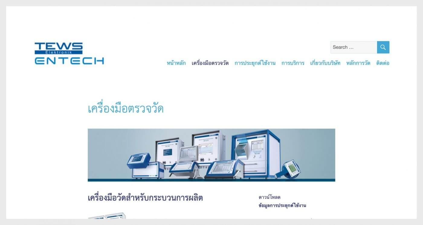 TEWS Elektronik