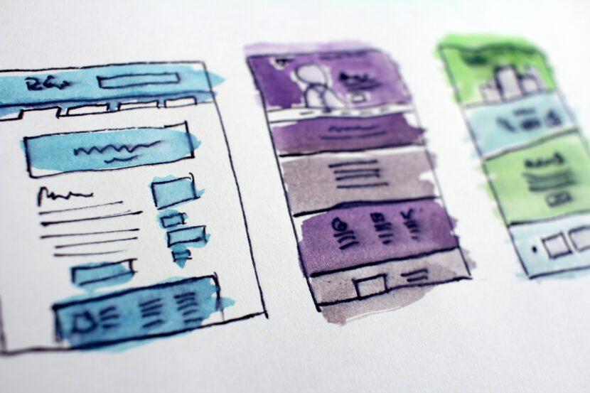 Webdesigner Hamburg - 5 Grundregeln für Ihre Website