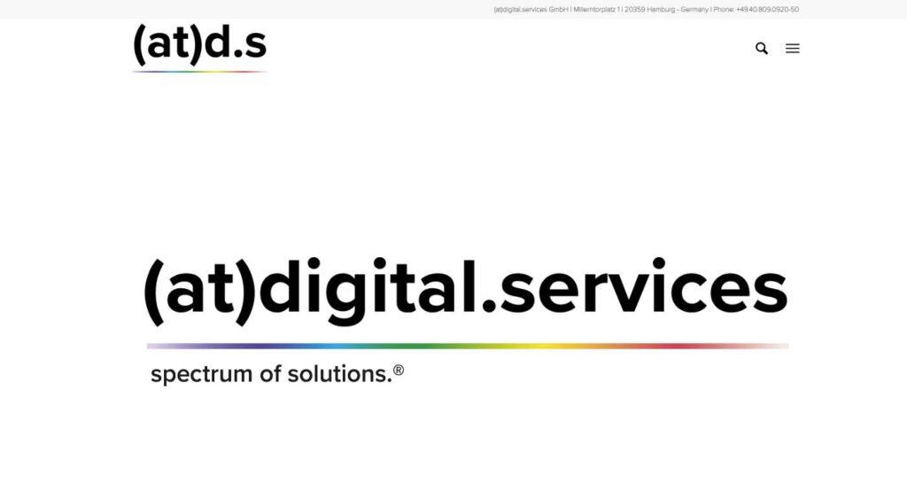 at digital services