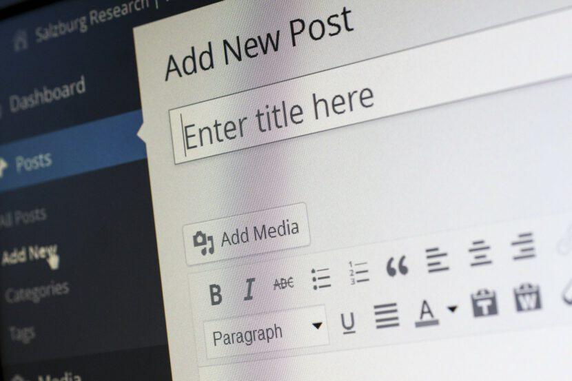Was ist Wordpress eigentlich genau und warum ist es so beliebt?